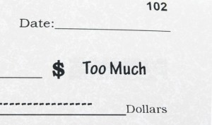 too-expensive